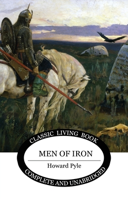 Men of Iron Cover Image