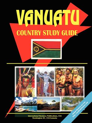 Vanuatu Country Study Guide Cover Image