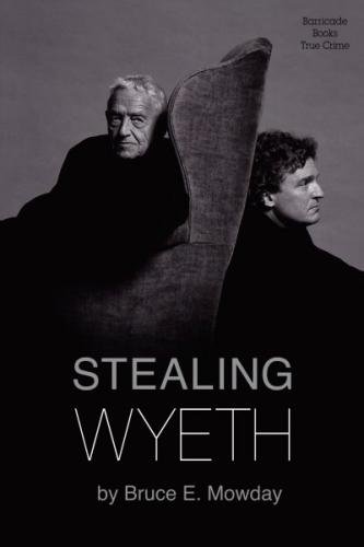 Stealing Wyeth Cover Image