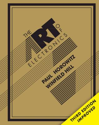 The Art of Electronics Cover Image