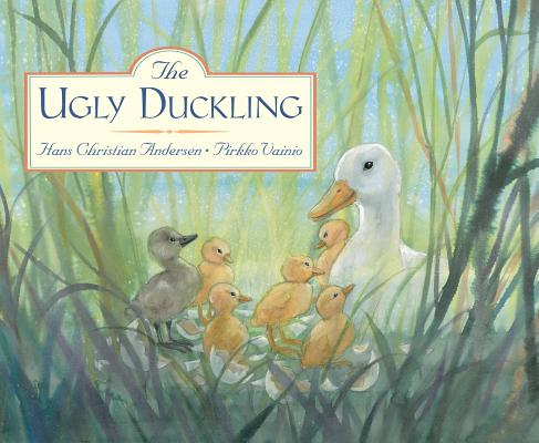 The Ugly Duckling Cover