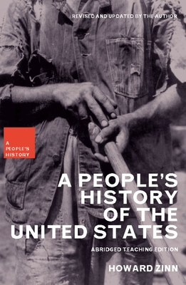 A People's History of the United States: Abridged Teaching Edition (New Press People's History) Cover Image