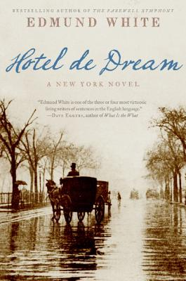 Hotel de Dream Cover