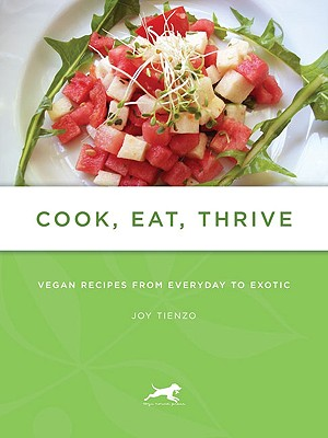 Cook, Eat, Thrive Cover