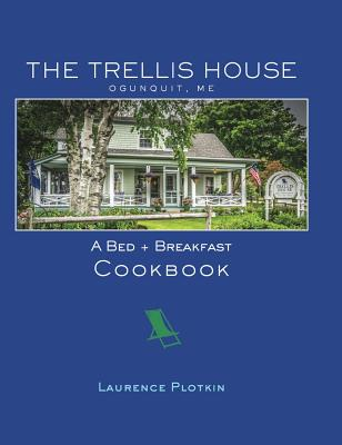 The Trellis House Cookbook Cover Image