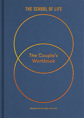 The Couple's Workbook: Homework to Help Love Last Cover Image