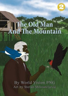 The Old Man And The Mountain Cover Image
