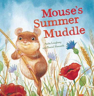Mouse's Summer Muddle (Animal Seasons) Cover Image
