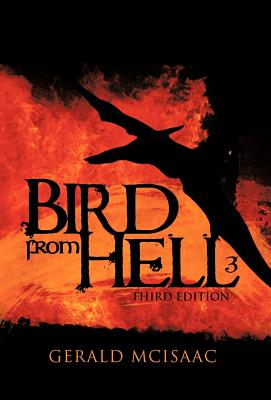 Bird from Hell Cover