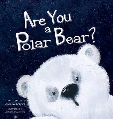 Are You a Polar Bear? Cover Image