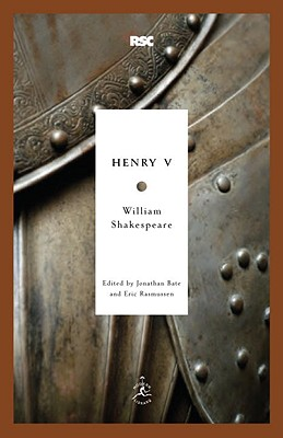 Henry V (Modern Library Classics) Cover Image