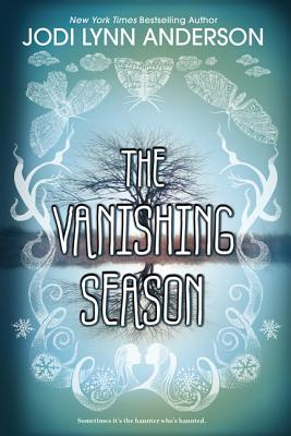 The Vanishing Season Cover Image