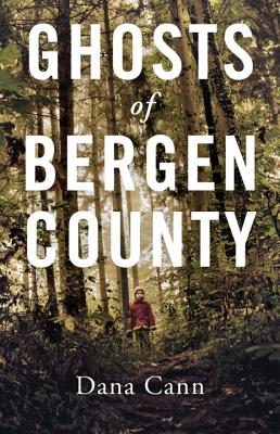 Ghosts of Bergen County Cover Image