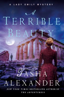 A Terrible Beauty: A Lady Emily Mystery (Lady Emily Mysteries #11) Cover Image