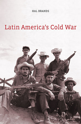 Cover for Latin America's Cold War
