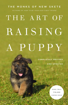 The Art of Raising a Puppy (Revised Edition) Cover Image