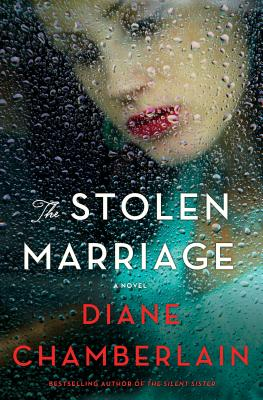 The Stolen Marriage Cover