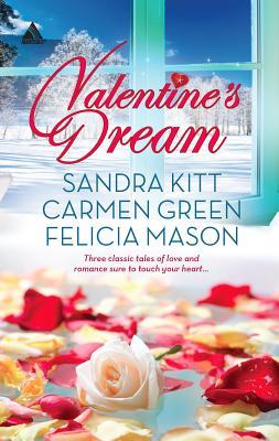 Valentine's Dream Cover