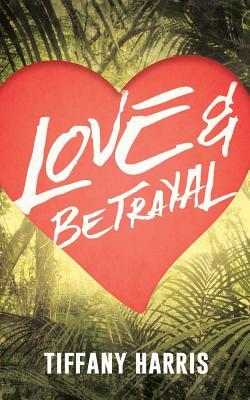 Love & Betrayal Cover Image