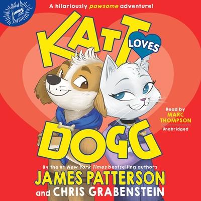 Katt Loves Dogg Cover Image