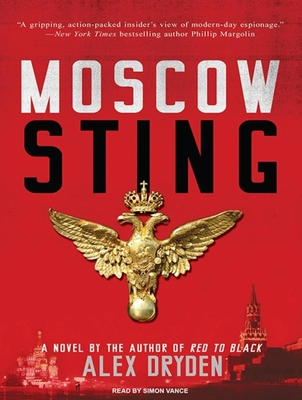 Moscow Sting Cover Image