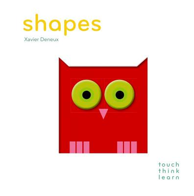 TouchThinkLearn: Shapes Cover Image