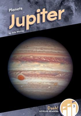 Jupiter Cover Image