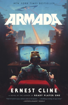 Armada: A novel by the author of Ready Player One Cover Image