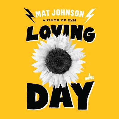 Cover for Loving Day