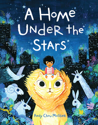 A Home Under the Stars Cover Image