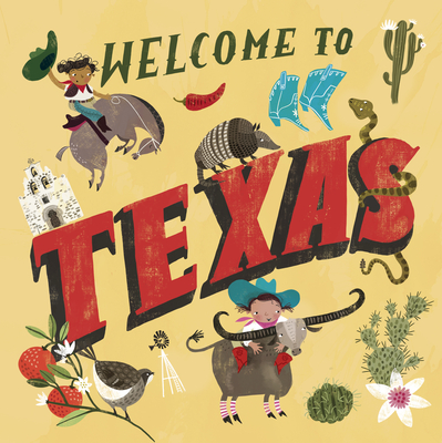 Welcome to Texas (Welcome To) Cover Image