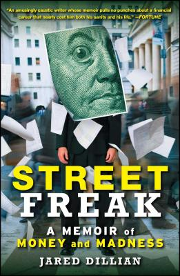 Street Freak Cover