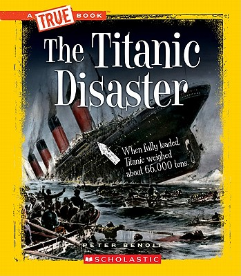 The Titanic Disaster Cover Image