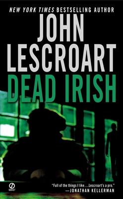 Dead Irish (Dismas Hardy #1) Cover Image