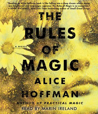 The Rules of Magic: A Novel Cover Image