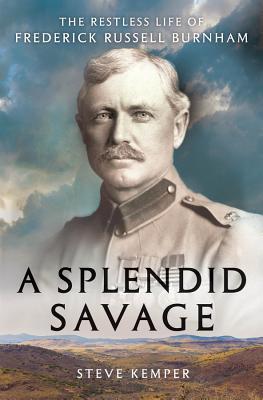 A Splendid Savage Cover