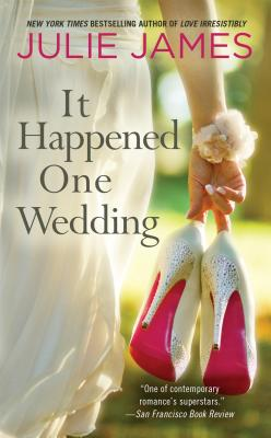 It Happened One Wedding Cover