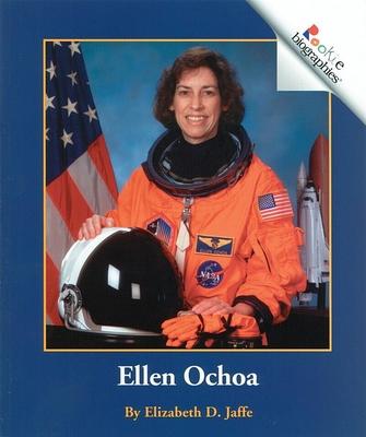 Ellen Ochoa (Rookie Biographies: Previous Editions) Cover Image