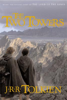 The Two Towers Cover