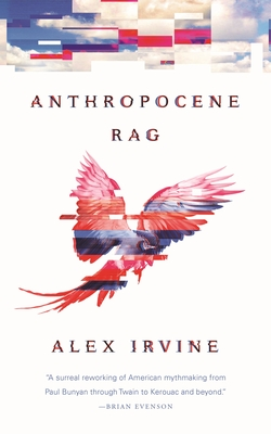 Anthropocene Rag Cover Image