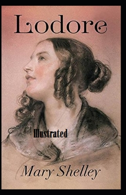 Lodore Illustrated Cover Image