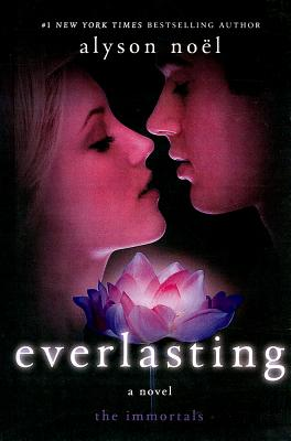 Everlasting Cover Image