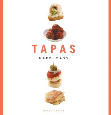 Tapas Made Easy Cover Image