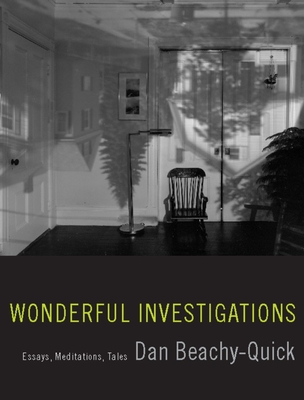 Cover for Wonderful Investigations