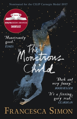 The Monstrous Child Cover Image