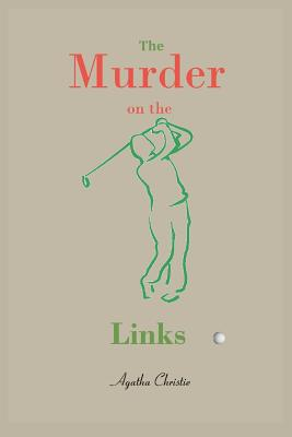 The Murder on the Links Cover Image