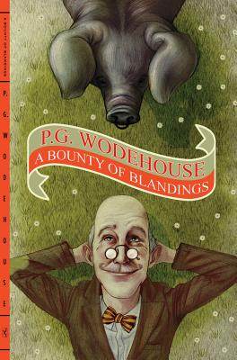A Bounty of Blandings Cover Image
