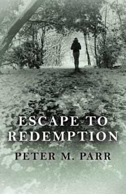 Cover for Escape to Redemption