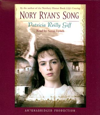 Nory Ryan's Song Cover Image