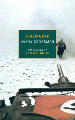 Stalingrad Cover Image